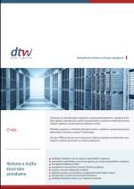 O spoločnosti DTW, s.r.o.