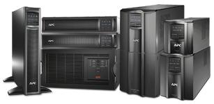 APC Smart-UPS SMT