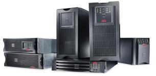 APC Smart-UPS XL