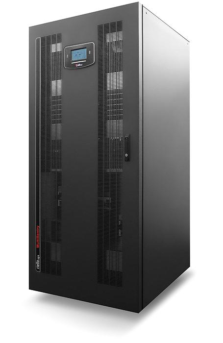 Nové modely 160-200 kVA vysokej účinnosti UPS Multi Sentry
