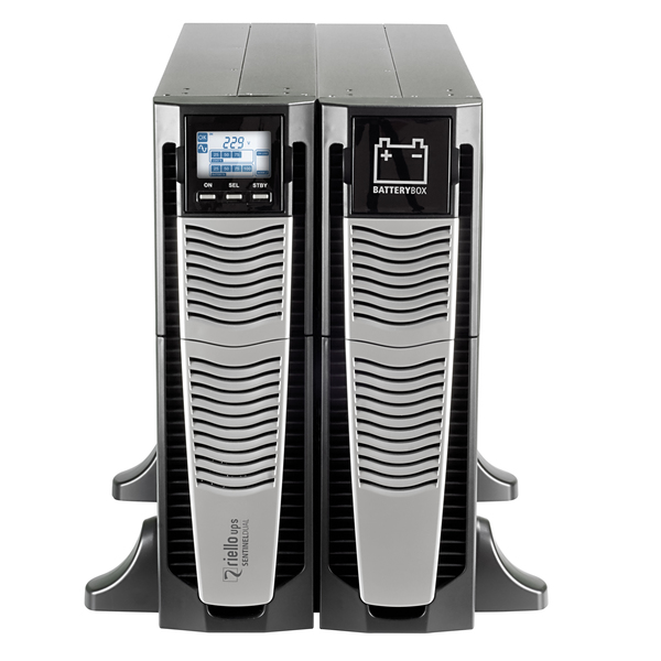 Sentinel DUAL SDU – nové modely v 5-6-8-10 kVA
