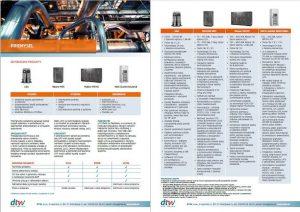 Priemysel - katalóg UPS