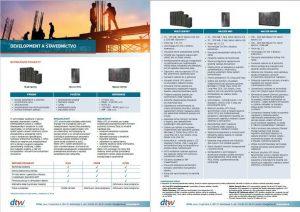 Stavebníctvo - katalóg UPS