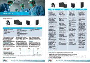 Zdravotníctvo - katalóg UPS
