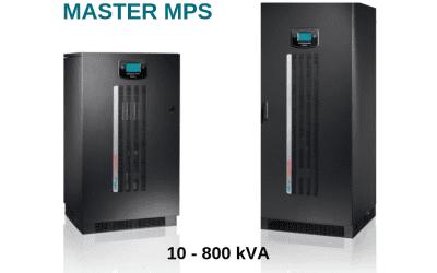 Master MPS – vysokokvalitné riešenie