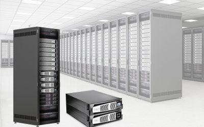 Bypass pre hot-swap pripojenia, ktorý zaručuje ochranu a znížené náklady.
